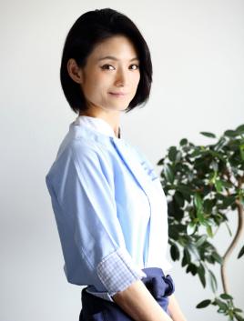一般社団法人日本ソルトコーディネーター協会 代表理事 青山志穂